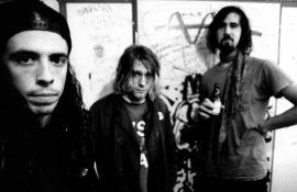 Πως οι NIRVANA, άλλαξαν το πρόσωπο της Rock μουσικής για πάντα!
