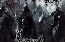"TEMPLE OF KATHARSIS – FACELESS GOD – SULFERON – ""Knights of the Northern Black Empire"""