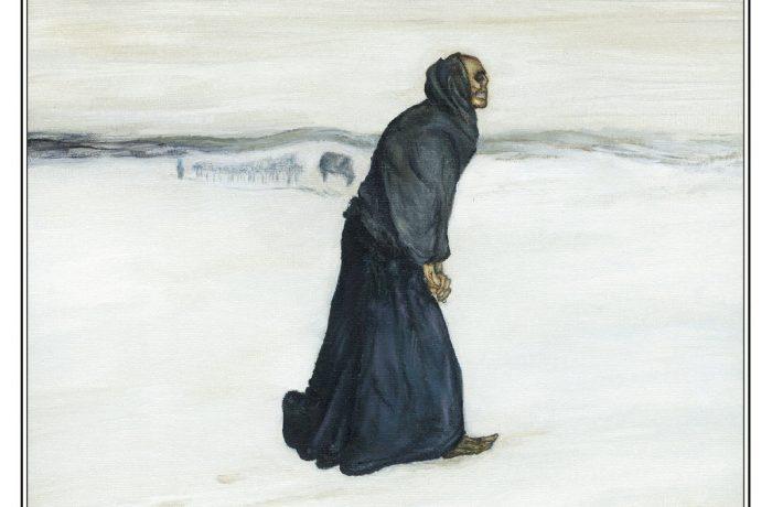 """DRUDKH / GRIFT – """"Betrayed By The Sun / Hägringar"""""""