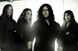 Sami Yli-Sirniö (KREATOR) στο Rock Overdose:'Στην Αθήνα θα παίξουμε και κάποια παλιότερα κομμάτια μας'.