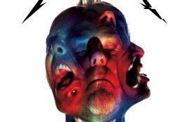 """Διαγωνισμός: Κερδίστε μια Deluxe Edition του νέου CD των METALLICA """"Hardwired…To Self-Destruct""""!"""