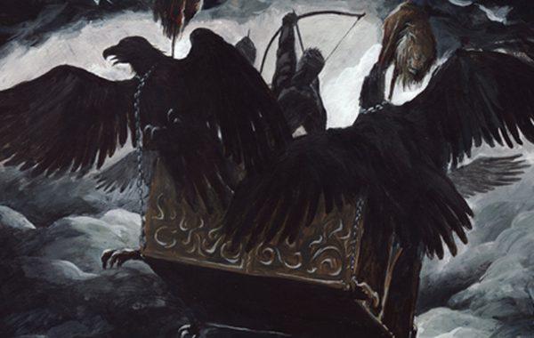 "DEATHSPELL OMEGA – ""The Synarchy Of Molten Bones"""
