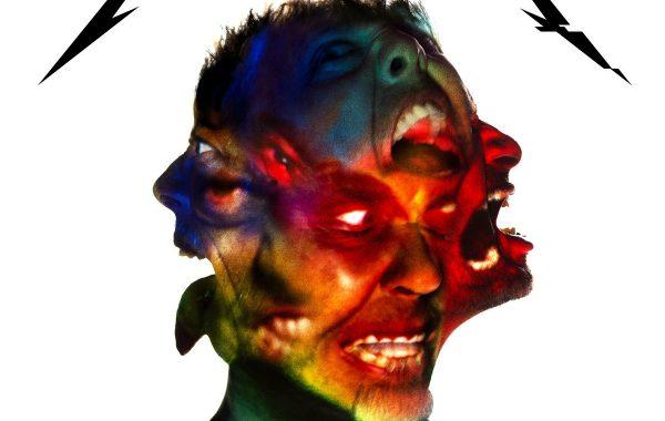 "METALLICA – ""Hardwired…To Self – Destruct"""