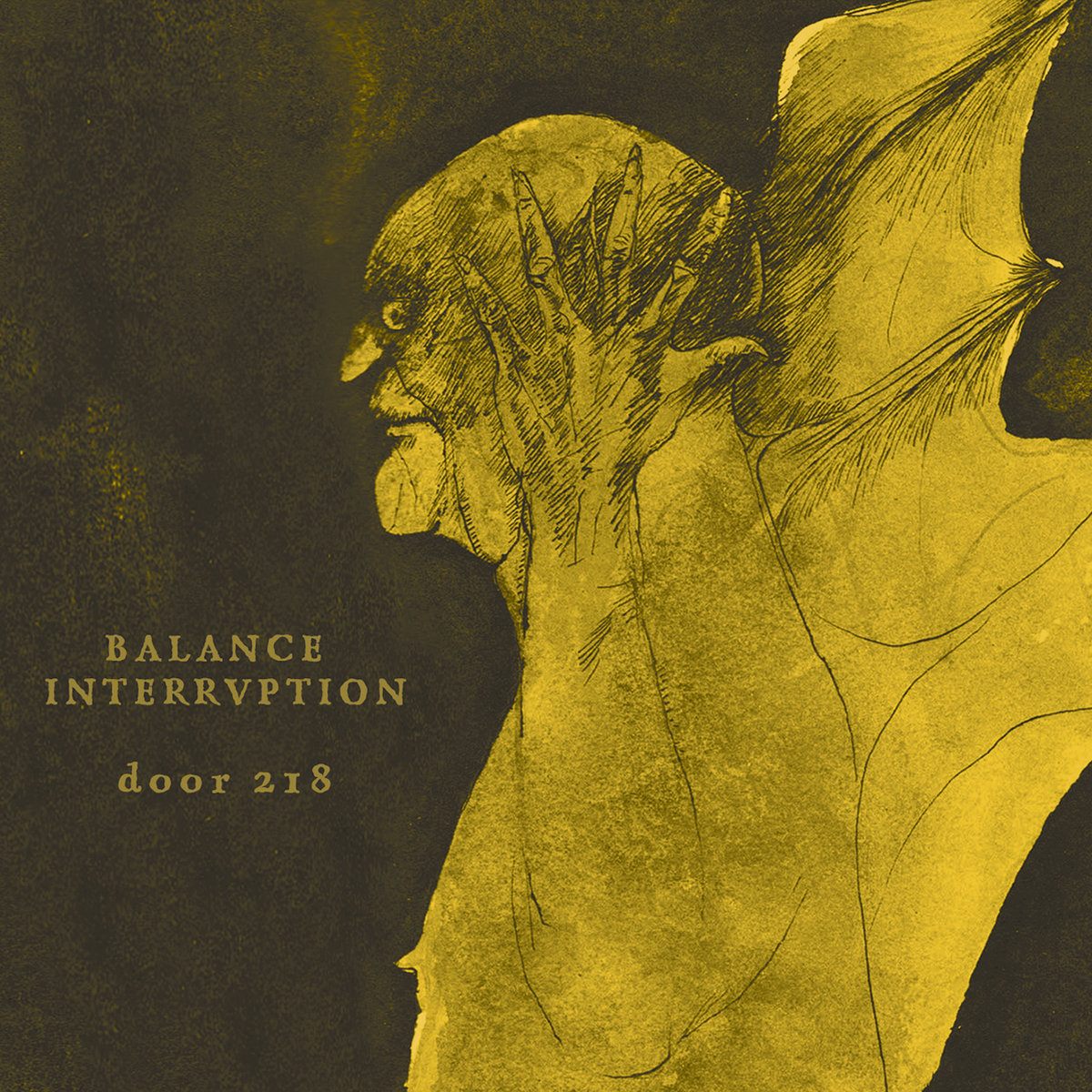 balance-interruption