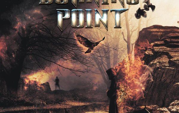 BURNING POINT – ''The Blaze''