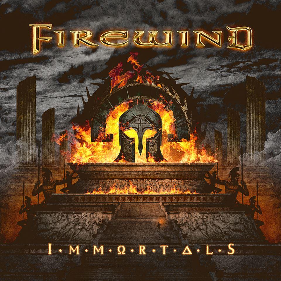 firewind-immortals