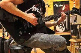 Αγγελία: Μουσικός αναζητεί μέλη για δημιουργία metal συγκροτήματος.