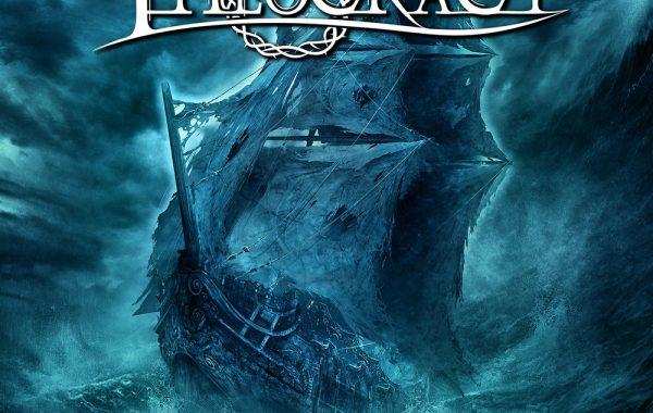 "THEOCRACY – ""Ghost Ship"""