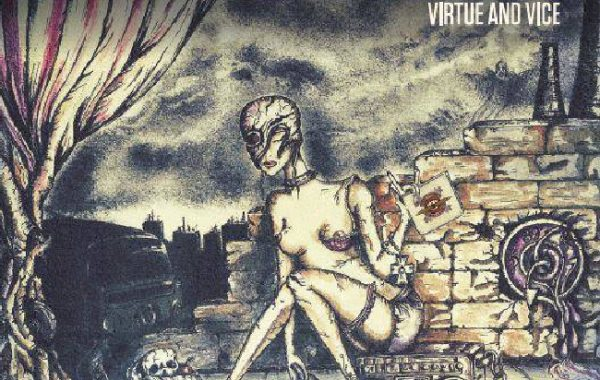 "LEFTOVER BULLETS – ""Virtue & Vice"""