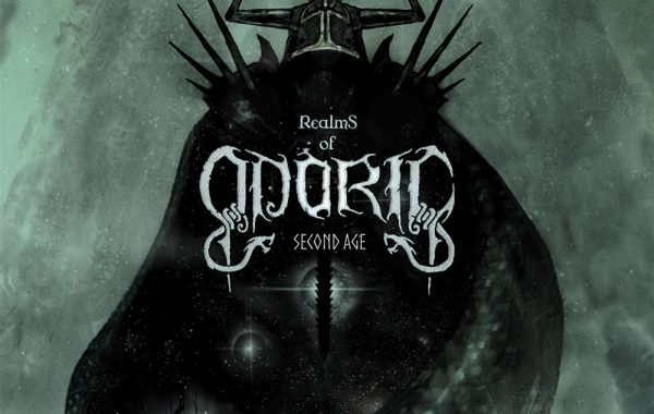 "REALMS OF ODORIC – ""Second Age"""