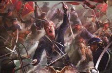 """CIVIL WAR – """"The Last Full Measure"""""""