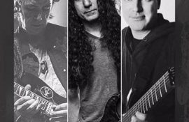 Ελληνοαμερικάνοι της διασποράς και η metal μουσική τους