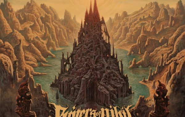 "RIVERS OF NIHIL – ""Monarchy"""