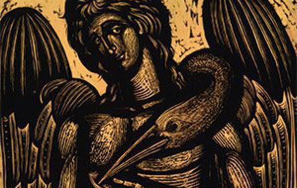 """Προακρόαση δίσκου: AHERUSIA – """"Prometheus – Seven Principles On How To Be Invincible"""""""