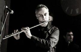 Ανακοίνωση: Εκλάπησαν τα μουσικά όργανα του Νικόλα Νικολόπουλου (Ηρακλής & Λερναία Ύδρα,Verbal Delirium,CICCADA,Λunatics)