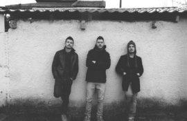 "NAXATRAS στο RockOverdose: ""O νέος μας δίσκος, είναι πιο δεμένος και έχει εμπλουτιστεί με πιο progressive στοιχεία"""