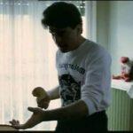 """Σαν σήμερα """"έφυγε"""" από τη ζωή ο ηθοποιός Κώστας Ευριπιώτης.Δείτε τί έλεγε για το ροκ & το μέταλ & τη συνέντευξη του στο Rock Overdose"""