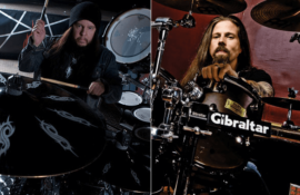 Οι 10 καλύτεροι drummers του σήμερα, σύμφωνα με το Wiki Metal