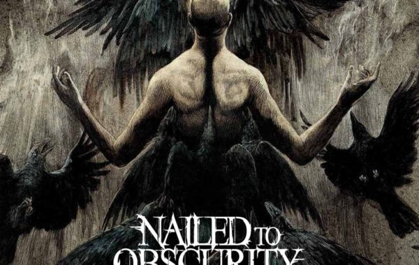 "NAILED TO OBSCURITY – ""King Delusion"""