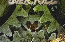"OVERKILL – ""The Grinding Wheel"""