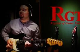 Πάνος Μαλαχιάς: Δείτε το promo video μαθημάτων κιθάρας