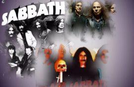 BLACK SABBATH: Αφιέρωμα στους πατέρες της Heavy Metal!