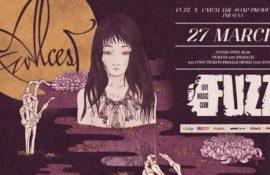 Διαγωνισμός: Κερδίστε προσκλήσεις για τη συναυλία των ALCEST στο Fuzz!