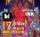 Ανταπόκριση: NIGHTSTALKER – Ink @Κυβερνείο, Αλεξανδρούπολη (17/3/2017)