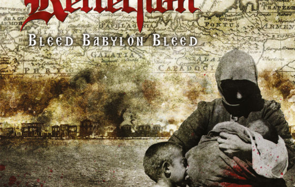"REFLECTION – ""Bleed Babylon Bleed"""