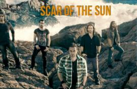 Τέρρυ Νίκας (SCAR OF THE SUN) στο Rock Overdose:' Καλούμε τον κόσμο στο live μας στο An Club την 1η Απριλίου'