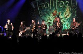 "Lodd Bolt (TROLLFEST) στο Rock Overdose:""Πίνουμε πολύ αλκοόλ…αυτό βοηθάει στην έμπνευση"""