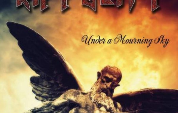 "RIFFOCITY – ""Under a Mourning Sky"""
