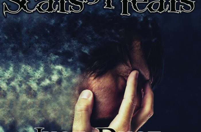 "SCARS OF TEARS -""Just Dust"""