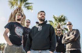 Γιάννης Βογιατζής (NEED) στο Rock Overdose:' Πάντα προσπαθούμε να βγάλουμε το prog album που θα θέλαμε να ακούσουμε σαν οπαδοί.'