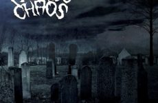 "NERVOCHAOS – ""Nyctophilia"""