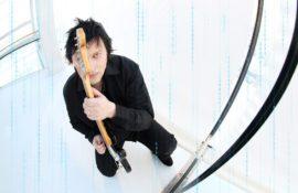 "TIMO TOLKKI στο Rock Overdose: ""Ο Μιχάλης Λίβας είναι ένας πολλά υποσχόμενος νέος τραγουδιστής!"""