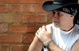 Γενέθλια για τον Tony Martin (ex-Black Sabbath) ο οποίος σήμερα γίνεται 60 ετών!