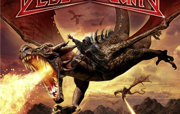 """BLOODBOUND – """"War Of Dragons"""""""