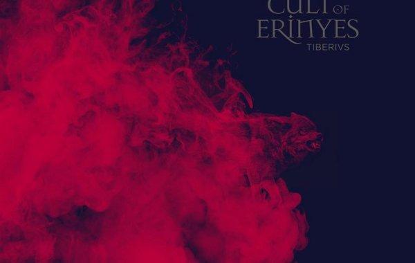 "CULT OF ERINYES – ""Tiberivs"""
