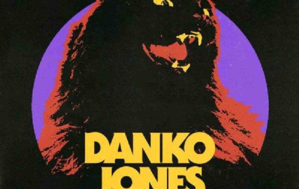 """DANKO JONES – """"Wild Cat"""""""