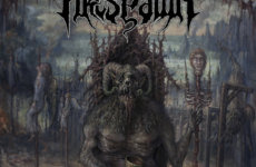 """FIRESPAWN – """"The Reprobate"""""""