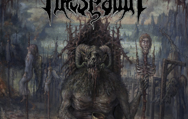 "FIRESPAWN – ""The Reprobate"""