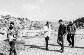 "Luna (PUTA VOLCANO) στο Rock Overdose: ""Ανυπομονούμε να έρθουμε ξανά κοντά με το Αθηναϊκό μας κοινό"""