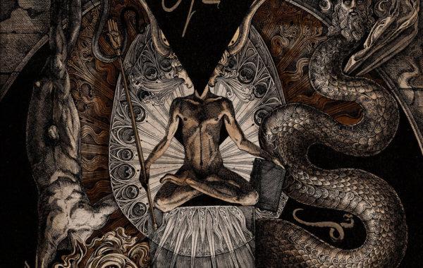 "INFERNO – ""Gnosis Kardias (Of Transcension and Involution)"""
