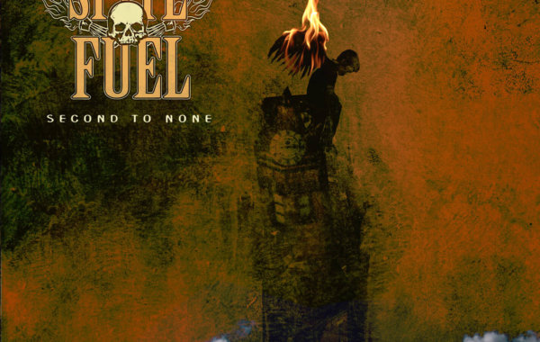 """SPITEFUEL – """"Second To None"""""""
