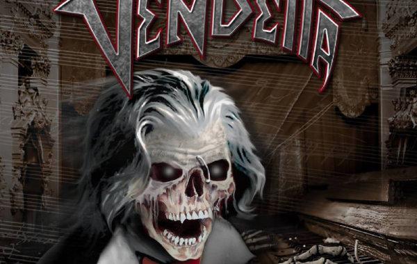 """VENDETTA – """"The 5th"""""""