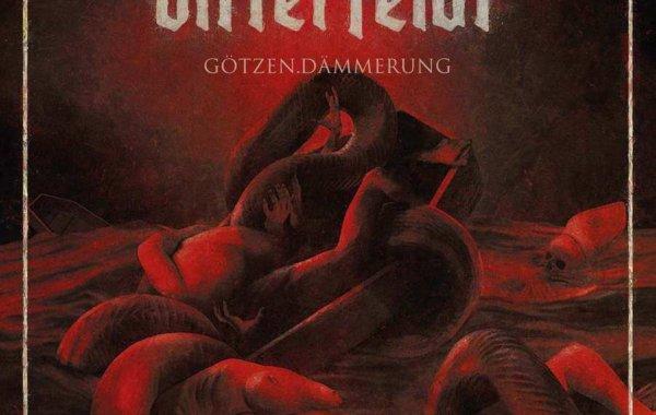 """BITTERFELDT – """"Götzen.Dämmerung"""""""