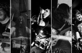 "SERENITY BROKEN στο Rock Overdose: ""Τα όνειρά μας δεν έχουν ταβάνι ούτε ουρανό."""