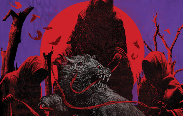 """UNEARTHLY TRANCE – """"Stalking the Ghost"""""""