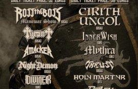 Αφιέρωμα – Up The Hammers XII: Ένα festival που επιβάλεται να δεις!